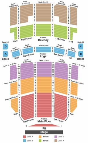 Rochester Auditorium Theatre