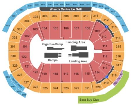 Rogers Arena