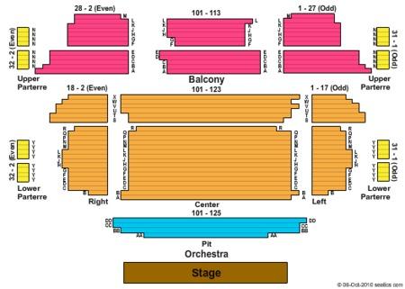 Ruby Diamond Auditorium