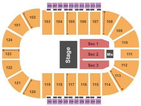 Santander Arena