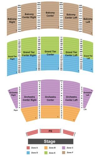 Selena Auditorium