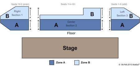 Smith Theatre