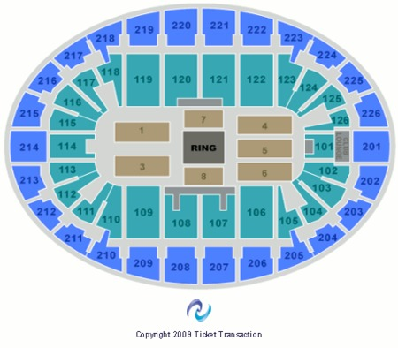 SNHU Arena