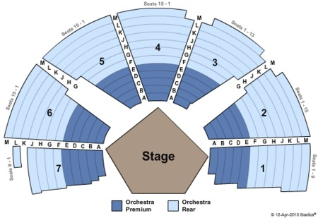 Solvang Festival Theater