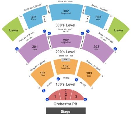 St augustine amphitheatre tickets st augustine amphitheatre in