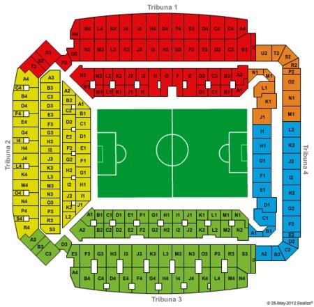 Stadion Miejeski