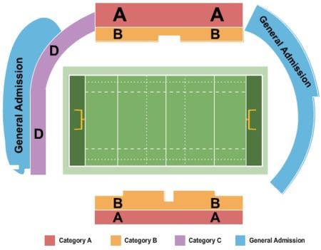 Stadium Taranaki