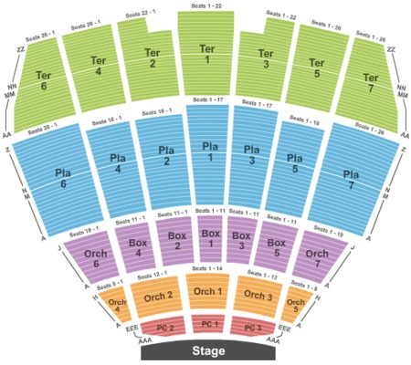 Starlight theatre tickets starlight theatre in kansas city mo at
