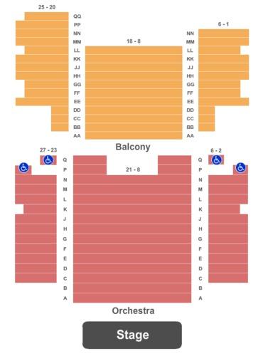 State Theatre Modesto