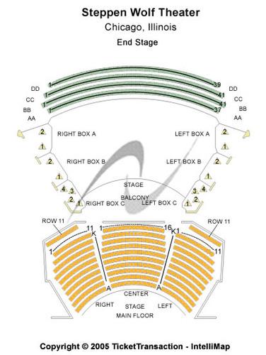 Steppenwolf Theatre