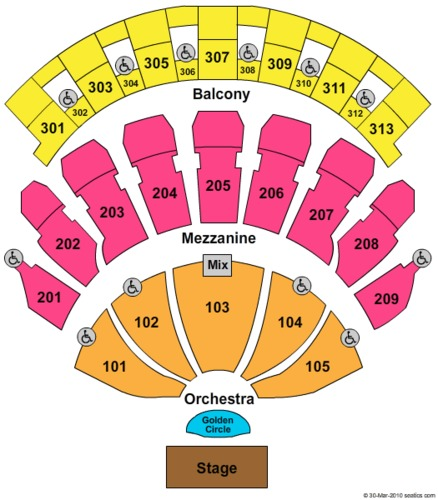 The Axis At Planet Hollywood Tickets The Axis At Planet - Planet hollywood las vegas map