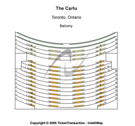 The Carlu