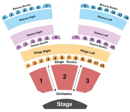 Pentatonix Turning Stone Casino Tickets