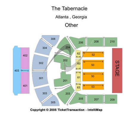 The tabernacle tickets the tabernacle in atlanta ga at gamestub