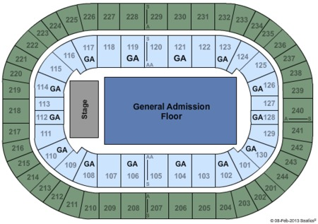 Times union center tickets times union center in albany ny at