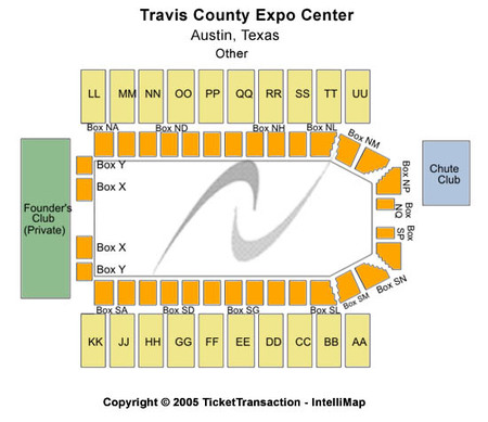 Travis County Expo Center