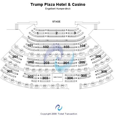 Trump Plaza Hotel & Casino