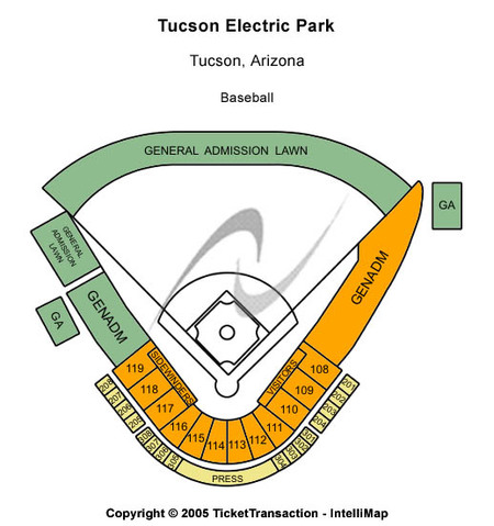 Tucson Electric Park