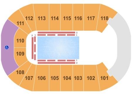UBC Thunderbird Arena