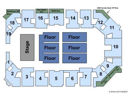 UNB Aitken University Centre