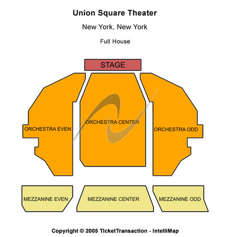 Union Square Theatre