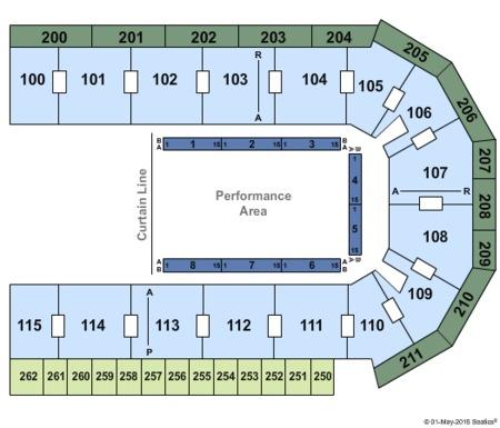 United Wireless Arena