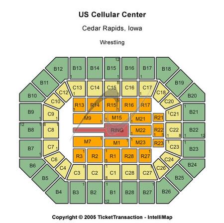 US Cellular Center