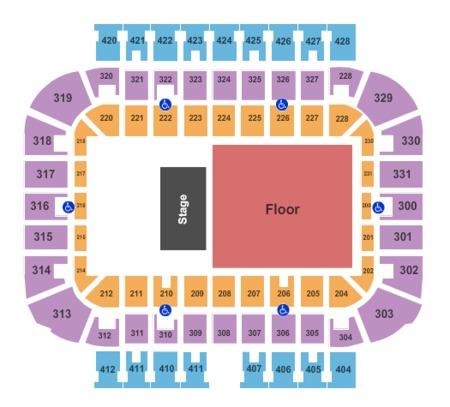 UW–Milwaukee Panther Arena