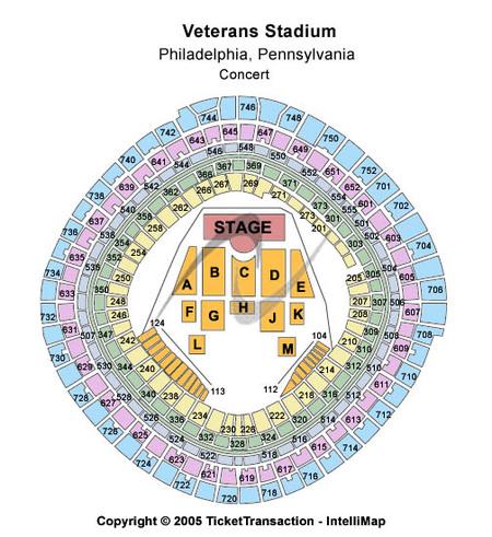 Veterans Stadium