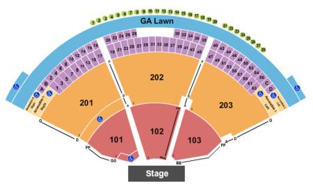 Vina Robles Amphitheater
