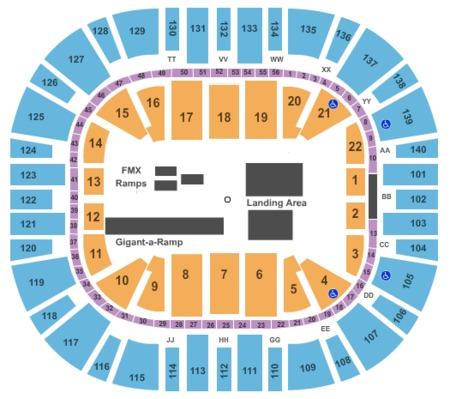 energysolutions arena tickets energysolutions arena in salt lake city ut at gamestub. Black Bedroom Furniture Sets. Home Design Ideas