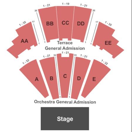 Wamu theater at centurylink field event center tickets wamu