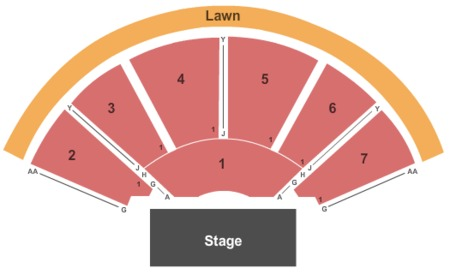White Oak Amphitheatre Coliseum