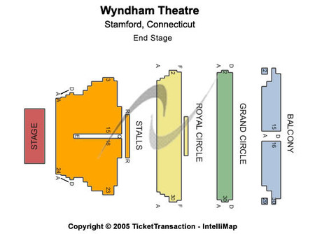 Wyndham Theater