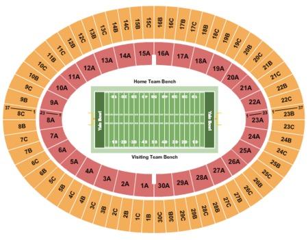 Yale Bowl